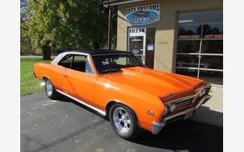 1967 Chevrolet Chevelle for sale 101047421
