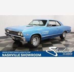 1967 Chevrolet Chevelle for sale 101048537
