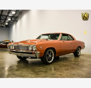1967 Chevrolet Chevelle for sale 101051931