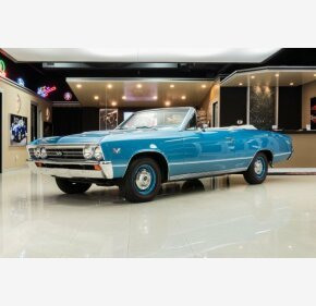 1967 Chevrolet Chevelle for sale 101069711