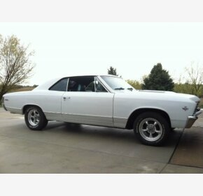 1967 Chevrolet Chevelle for sale 101134940