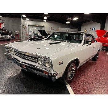 1967 Chevrolet Chevelle for sale 101137384