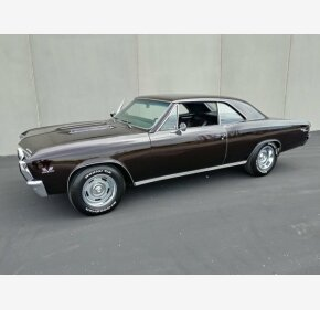 1967 Chevrolet Chevelle for sale 101143135