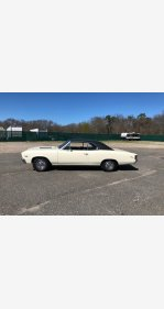 1967 Chevrolet Chevelle for sale 101154058