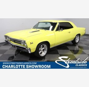 1967 Chevrolet Chevelle for sale 101166692