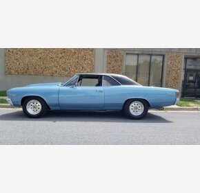 1967 Chevrolet Chevelle for sale 101168717