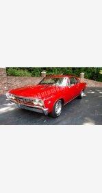 1967 Chevrolet Chevelle for sale 101169353