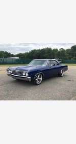1967 Chevrolet Chevelle for sale 101170049