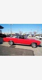 1967 Chevrolet Chevelle for sale 101185512