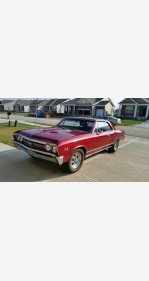 1967 Chevrolet Chevelle for sale 101216729
