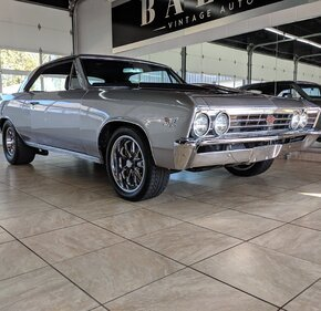 1967 Chevrolet Chevelle for sale 101219230