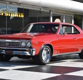 1967 Chevrolet Chevelle for sale 101228782