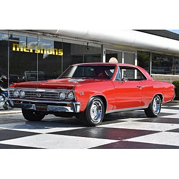 1967 Chevrolet Chevelle for sale 101228782