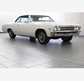 1967 Chevrolet Chevelle for sale 101230771