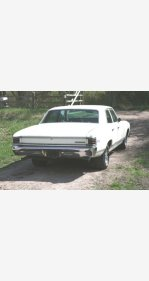 1967 Chevrolet Chevelle for sale 101234084