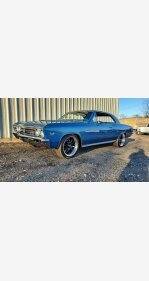 1967 Chevrolet Chevelle for sale 101235069