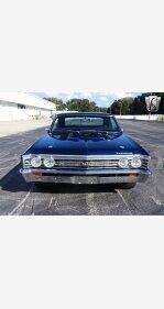 1967 Chevrolet Chevelle for sale 101239747