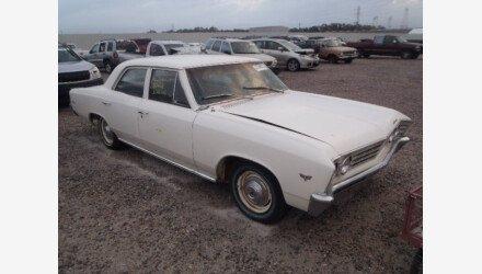1967 Chevrolet Chevelle for sale 101240640