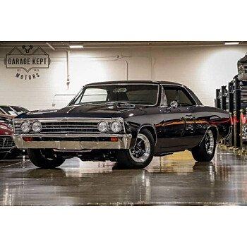 1967 Chevrolet Chevelle for sale 101243528