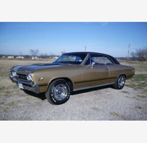 1967 Chevrolet Chevelle SS for sale 101254652