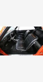 1967 Chevrolet Chevelle for sale 101261653