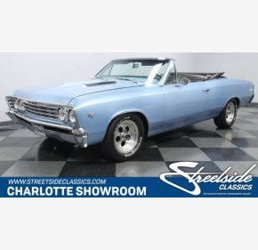 1967 Chevrolet Chevelle for sale 101264167