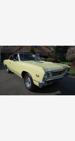 1967 Chevrolet Chevelle for sale 101267895