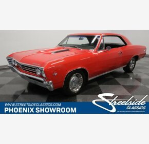 1967 Chevrolet Chevelle for sale 101278090