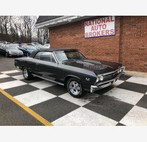 1967 Chevrolet Chevelle SS for sale 101281710