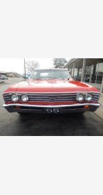 1967 Chevrolet Chevelle SS for sale 101290093