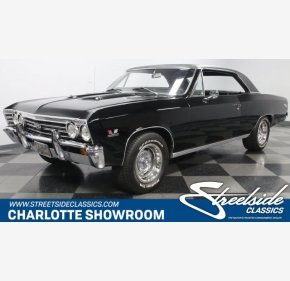 1967 Chevrolet Chevelle for sale 101291496