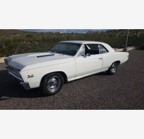 1967 Chevrolet Chevelle SS for sale 101292291