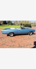 1967 Chevrolet Chevelle Malibu for sale 101294223