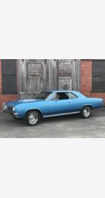 1967 Chevrolet Chevelle SS for sale 101301429