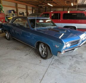 1967 Chevrolet Chevelle for sale 101307319