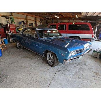 1967 Chevrolet Chevelle for sale 101307319