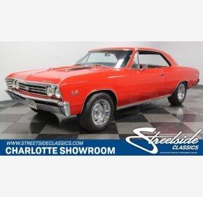 1967 Chevrolet Chevelle for sale 101316550