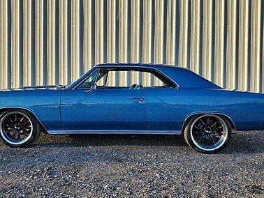 1967 Chevrolet Chevelle for sale 101319044