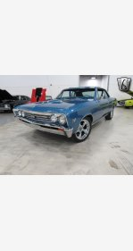 1967 Chevrolet Chevelle SS for sale 101325118