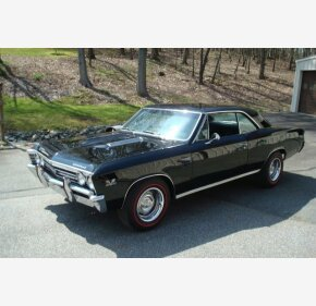 1967 Chevrolet Chevelle for sale 101328916