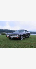 1967 Chevrolet Chevelle for sale 101331203