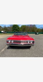 1967 Chevrolet Chevelle SS for sale 101334166
