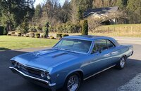 1967 Chevrolet Chevelle SS for sale 101334960