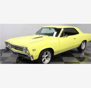 1967 Chevrolet Chevelle SS for sale 101336159