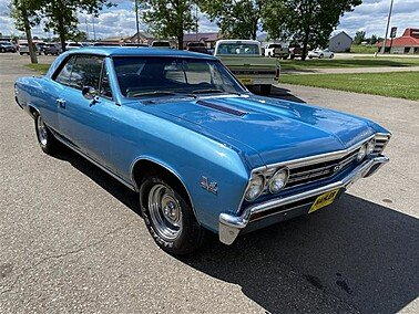 1967 Chevrolet Chevelle for sale 101339059