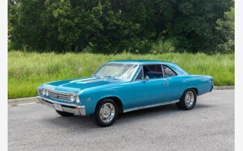1967 Chevrolet Chevelle for sale 101353266