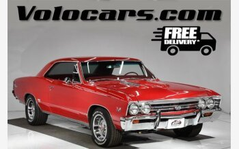 1967 Chevrolet Chevelle SS for sale 101354201