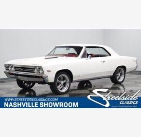 1967 Chevrolet Chevelle for sale 101358107