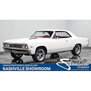 1967 Chevrolet Chevelle for sale 101358107