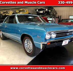 1967 Chevrolet Chevelle SS for sale 101361097